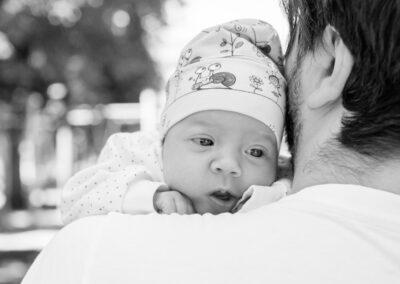 Baby Vater